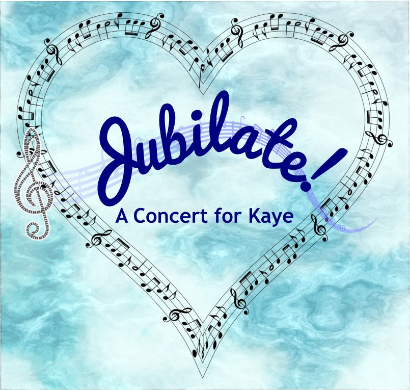 Jubilate! A Concert for Kaye